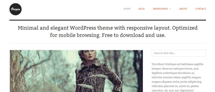 10 Awesome (And Free!) WordPress Themes For Writers
